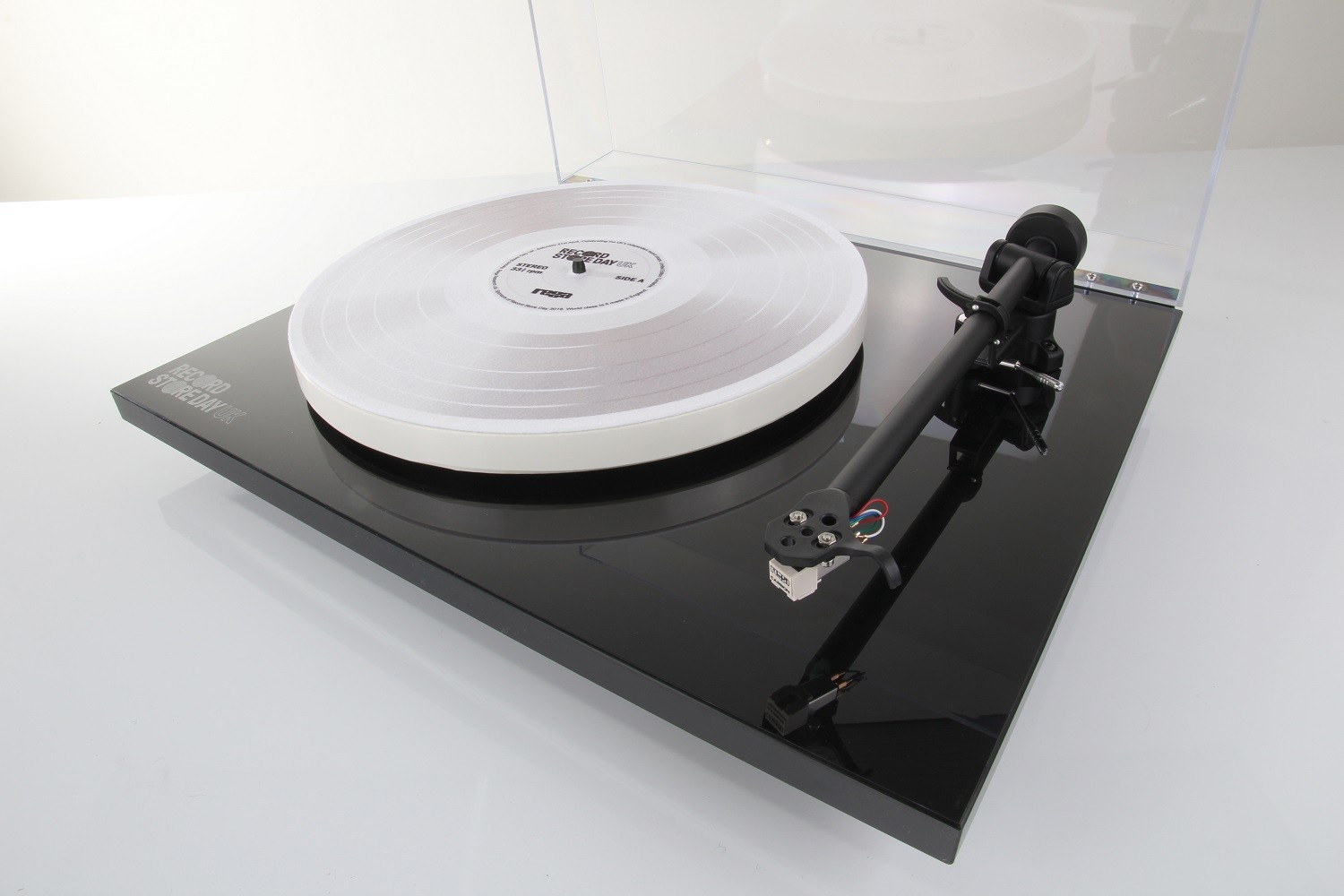 Rega - Record Store Day 2018 - Limited Edition