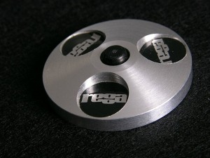 Rega 45rpm Adaptor