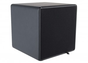 Blue Aura XSub Subwoofer - Black